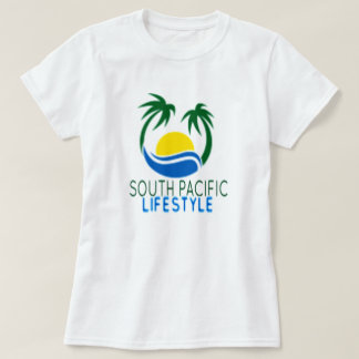 SOUTH PACIFIC LIFESTYLE T-Shirt