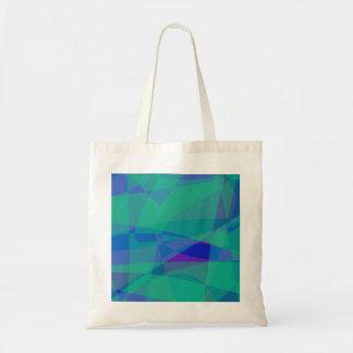 South Pacific Ocean Tote Bags