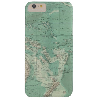 South Pacific Ocean Barely There iPhone 6 Plus Case