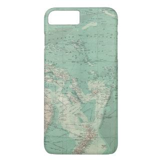 South Pacific Ocean iPhone 8 Plus/7 Plus Case
