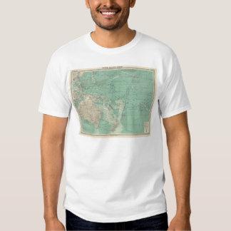 South Pacific Ocean Shirt