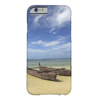 South Pacific, Polinesia francesa, Moorea. Funda De iPhone 6 Barely There