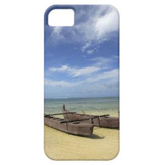 South Pacific, Polinesia francesa, Moorea. iPhone 5 Case-Mate Cárcasa