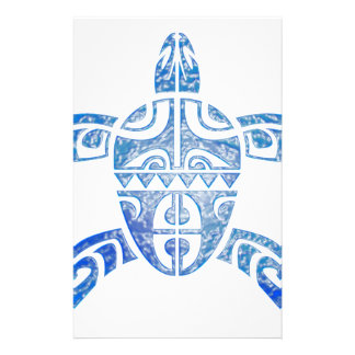 SOUTH PACIFIC TURTLE STATIONERY