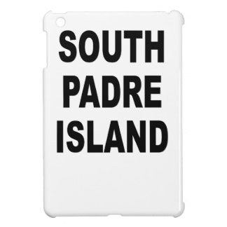 South Padre Island Cover For The iPad Mini
