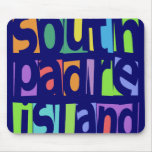 South Padre Island Mouse Pad