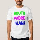South Padre Island Tee Shirts