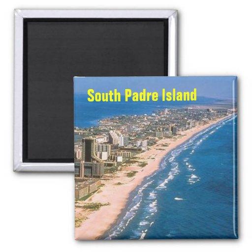 South Padre Island Area Code