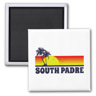 South Padre Island Texas Magnet