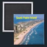 "South Padre Island Texas Magnet<br><div class=""desc"">south padre island texas magnet magnets fridge magnet kitchen magnet</div>"