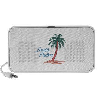 South Padre Travelling Speaker