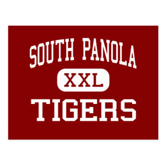South Panola - Tigers - Junior - Batesville Post Cards