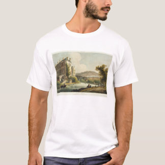 South Parade, from 'Bath Illustrated by a Series o T-Shirt