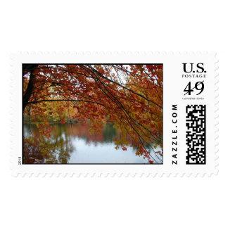 South Paris Maine October 2003 Stamp