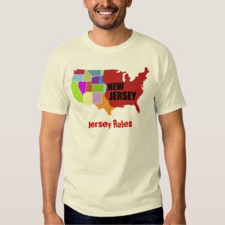 South Park Jersey T-Shirt