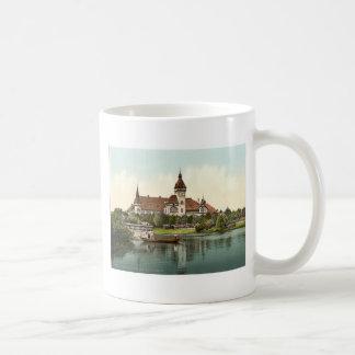 South Park Restaurant, Breslau, Silesia, Germany ( Coffee Mugs