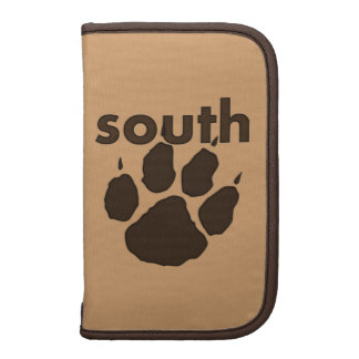 South Paw Planner