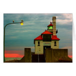 South Pier Lighthouse Cards