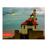 South Pier Lighthouse Post Cards