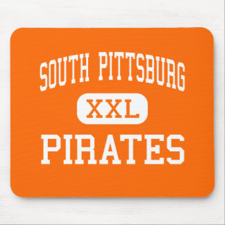 South Pittsburg - Pirates - High - South Pittsburg Mouse Mats