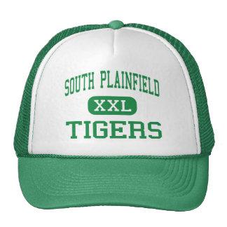 South Plainfield - Tigers - South Plainfield Trucker Hat