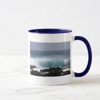South Point Wave, Hawaii Mug