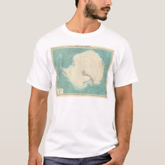 South Polar regions T-Shirt