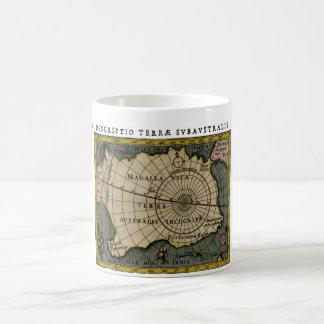 south pole coffee mugs