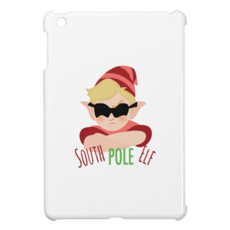 South Pole Elf Cover For The iPad Mini