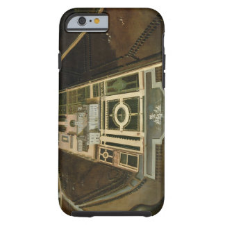 South Prospect of Hampton Court Herefordshire c iPhone 6 Case