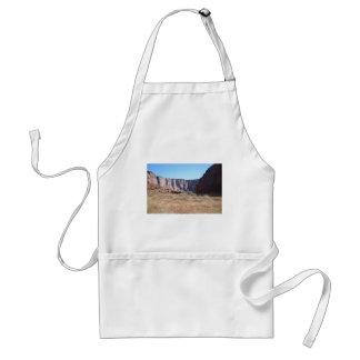 South Rim Grand Canyon Adult Apron