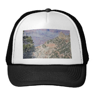 South Rim Grand Canyon Colorado River Trucker Hat