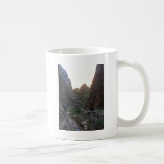 South Rim Grand Canyon National Park Phantom Ranch Coffee Mug
