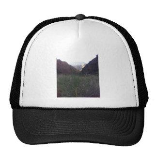 South Rim Grand Canyon National Park Phantom Ranch Trucker Hat