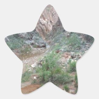 South Rim Grand Canyon National Park Phantom Ranch Stickers