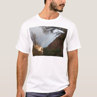 South Rim Grand Canyon National Park Phantom Ranch T-Shirt