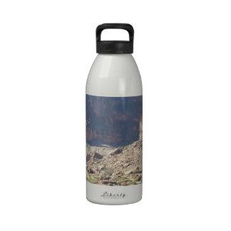 South Rim Grand Canyon National Park Phantom Ranch Drinking Bottles