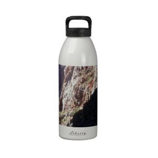 South Rim Grand Canyon National Park Phantom Ranch Water Bottle