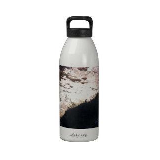 South Rim Grand Canyon National Park Phantom Ranch Reusable Water Bottles