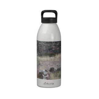 South Rim Grand Canyon National Park Phantom Ranch Water Bottles