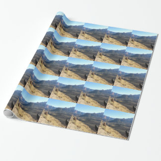 South Rim Grand Canyon National Park Phantom Ranch Gift Wrapping Paper