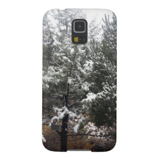 South Rim Grand Canyon National Park Pines Galaxy S5 Case