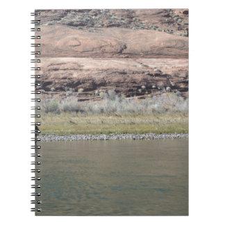 South Rim Grand Canyon Note Books