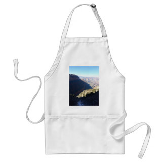 South Rim Grand Canyon Overlook Adult Apron