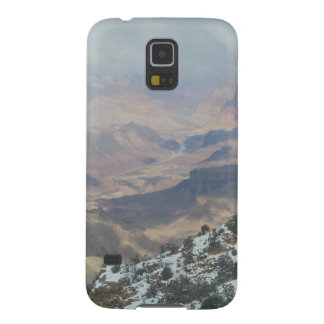 South Rim Grand Canyon Overlook Galaxy S5 Cover