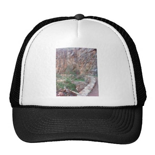 South Rim Grand Canyon Overlook Mesh Hats