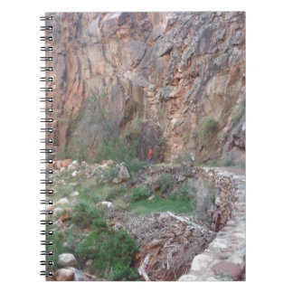 South Rim Grand Canyon Overlook Note Books