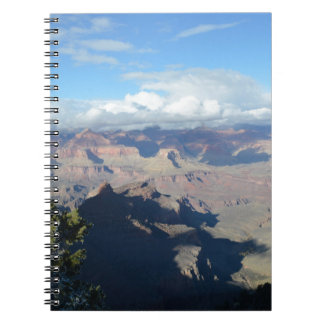 South Rim Grand Canyon Overlook Notebook