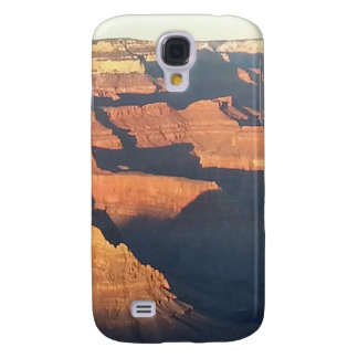 South Rim Grand Canyon Overlook Samsung Galaxy S4 Cover