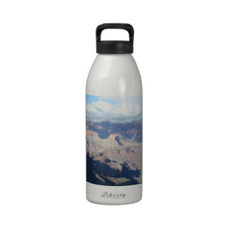 South Rim Grand Canyon Overlook Water Bottles